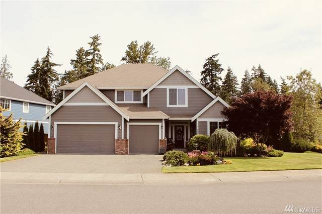 2913 220th Ave E, Lake Tapps, WA 98391 (#1629343) :: NW Homeseekers