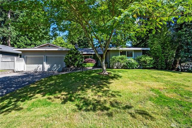 7660 NE 140th Place, Kirkland, WA 98034 (#1629450) :: Tribeca NW Real Estate