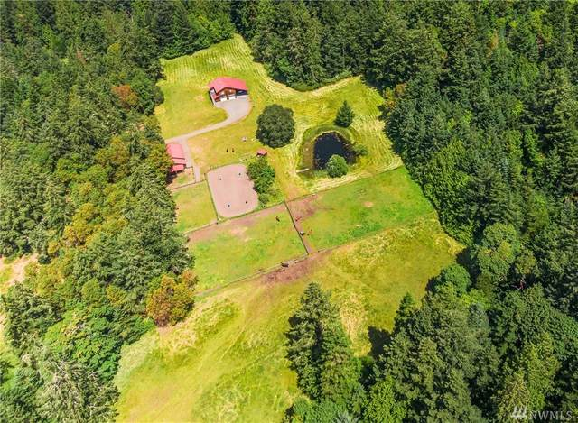 2628 West Valley Rd, San Juan Island, WA 98250 (#1629534) :: Lucas Pinto Real Estate Group