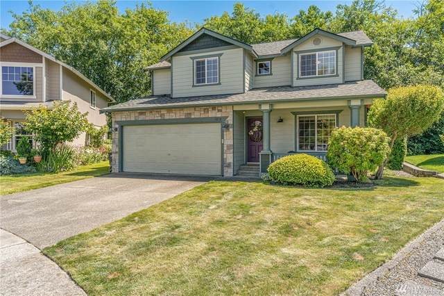 3210 96th Place SE, Everett, WA 98208 (#1629722) :: The Original Penny Team