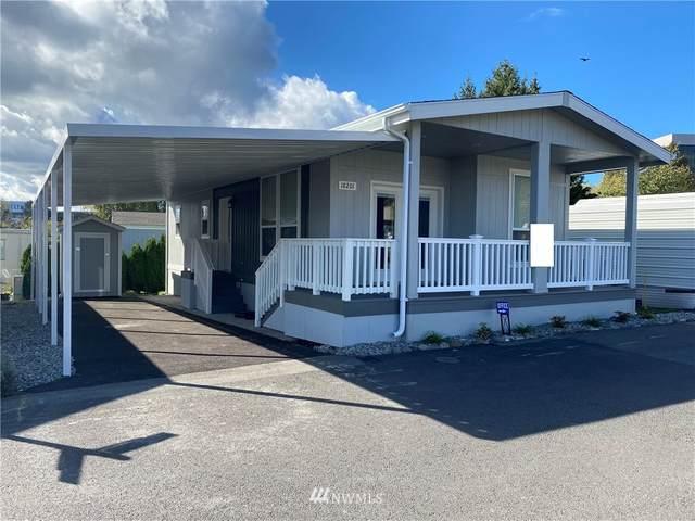 18201 32nd Avenue S #336, SeaTac, WA 98188 (#1630470) :: NW Home Experts