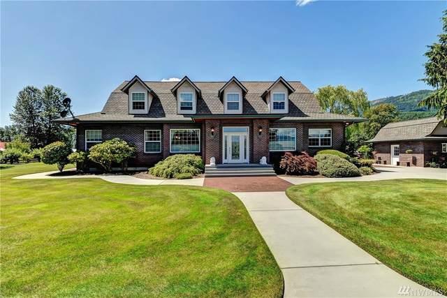 14627 300th Street NE, Arlington, WA 98223 (#1630491) :: Better Homes and Gardens Real Estate McKenzie Group