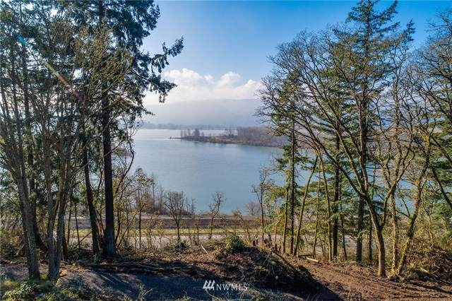 0 Old Pacific Highway, Kelso, WA 98626 (MLS #1630645) :: Brantley Christianson Real Estate