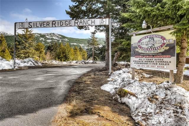 182 Silver Ridge Ranch Road, Easton, WA 98925 (#1630725) :: Better Properties Lacey