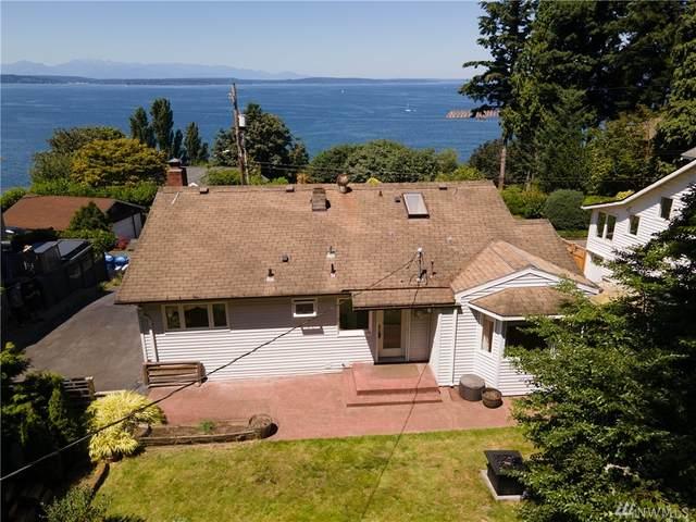 1024 California Lane SW, Seattle, WA 98116 (#1630795) :: The Original Penny Team