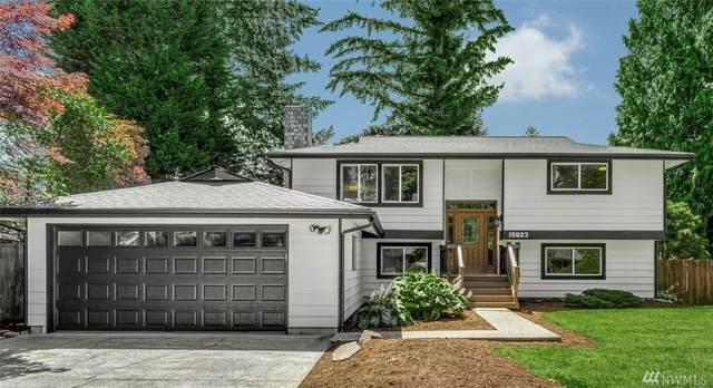 15823 NE 112th St, Redmond, WA 98052 (#1631075) :: McAuley Homes