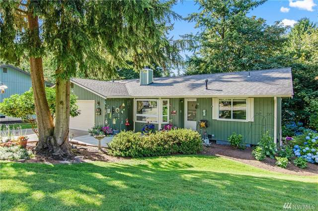4536 SW 316th Place, Federal Way, WA 98023 (#1631401) :: Better Properties Lacey