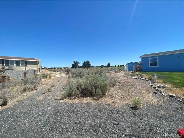 View Place SW, Mattawa, WA 99349 (#1631819) :: Mike & Sandi Nelson Real Estate