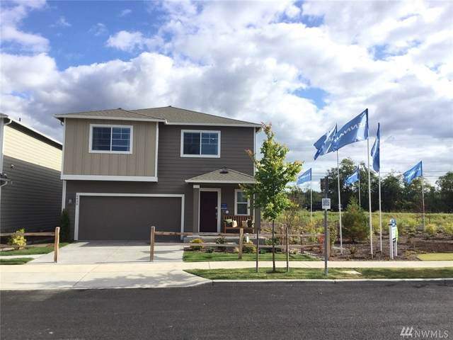 6430 44th St E #12, Fife, WA 98424 (#1632210) :: Commencement Bay Brokers