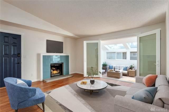 8320 27th St W #6, University Place, WA 98466 (#1632248) :: Better Properties Lacey