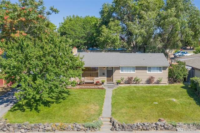 1015 S Skyline Drive, Moses Lake, WA 98837 (#1632321) :: Pacific Partners @ Greene Realty