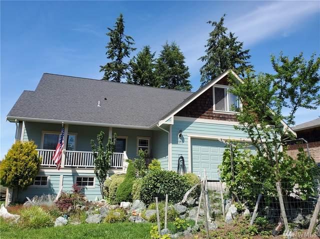 1371 Roxlin Dr, Freeland, WA 98249 (#1632612) :: Better Properties Lacey