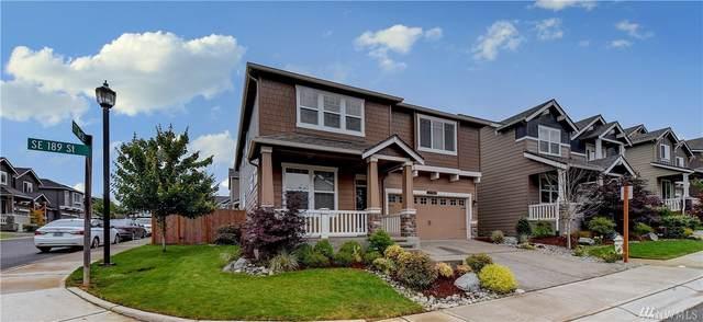 17704 SE 189th St, Renton, WA 98058 (#1632806) :: Better Properties Lacey