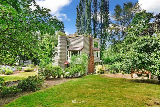 7096 NE Bay Hill Road, Bainbridge Island, WA 98110 (#1633759) :: Better Homes and Gardens Real Estate McKenzie Group