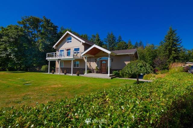 1584 Crestview Drive, Camano Island, WA 98282 (#1633834) :: Pacific Partners @ Greene Realty