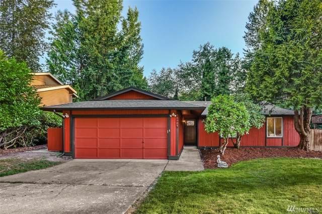 15327 SE 179th St, Renton, WA 98058 (#1634192) :: Better Properties Lacey