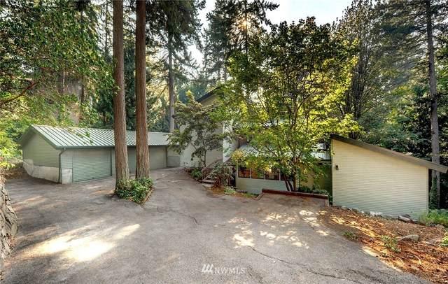 15028 64th Avenue W, Edmonds, WA 98026 (#1634542) :: Ben Kinney Real Estate Team