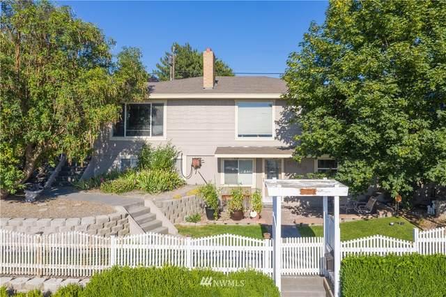 1211 S Baker Street, Moses Lake, WA 98837 (#1634607) :: McAuley Homes