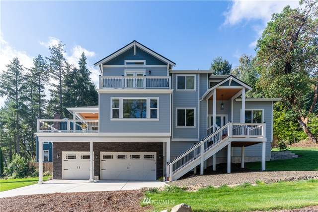 6921 Ford Drive NW, Gig Harbor, WA 98335 (#1634787) :: Mike & Sandi Nelson Real Estate