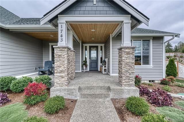 1743 Mcallister, Olympia, WA 98513 (#1635028) :: Better Properties Lacey