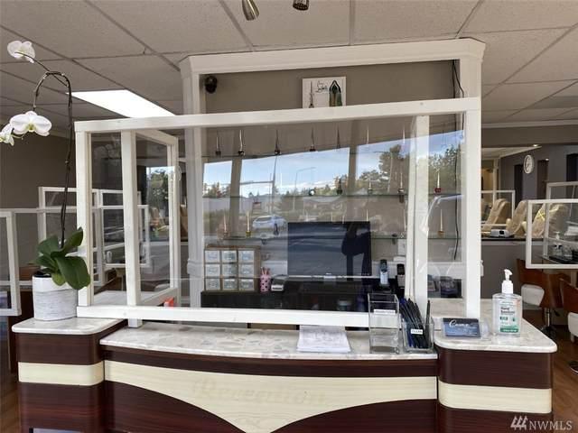Renton, WA 98058 :: Better Properties Lacey