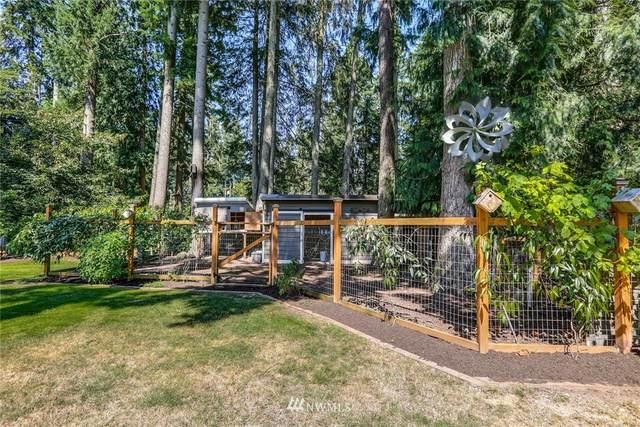 12236 NE 62nd Street, Kirkland, WA 98033 (#1635515) :: Better Homes and Gardens Real Estate McKenzie Group