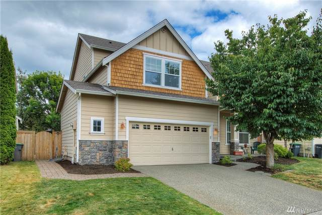 SE 280th Place, Maple Valley, WA 98038 (#1635543) :: The Kendra Todd Group at Keller Williams