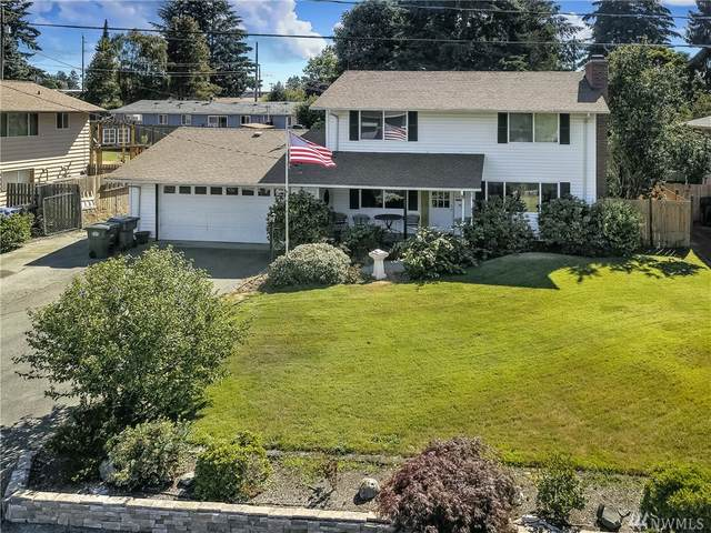 108th Avenue SW, Tacoma, WA 98498 (#1635806) :: NextHome South Sound