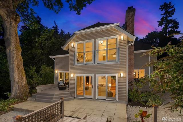 Lake Washington Boulevard NE, Kirkland, WA 98033 (#1635948) :: Real Estate Solutions Group