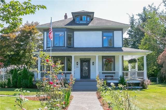 316 Tule Lake Rd S, Tacoma, WA 98444 (#1635951) :: The Original Penny Team