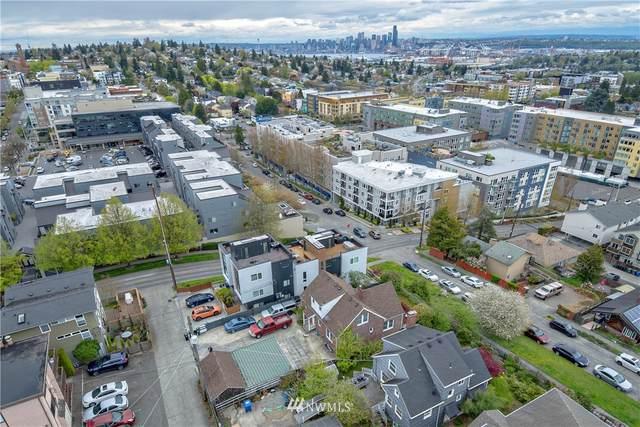 4807 41st Avenue SW, Seattle, WA 98116 (#1636196) :: The Shiflett Group