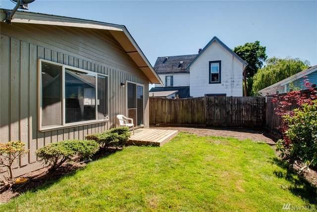 1907 H St, Bellingham, WA 98225 (#1636363) :: Better Properties Lacey
