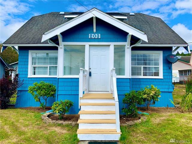 203 W Emerson Ave, Hoquiam, WA 98550 (#1636944) :: Commencement Bay Brokers