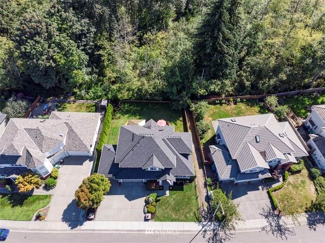 15211 72nd Drive SE, Snohomish, WA 98296 (#1637049) :: Better Homes and Gardens Real Estate McKenzie Group