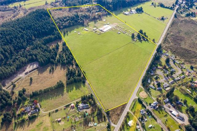 19120 Old Highway 99 SW, Rochester, WA 98579 (#1637135) :: Priority One Realty Inc.