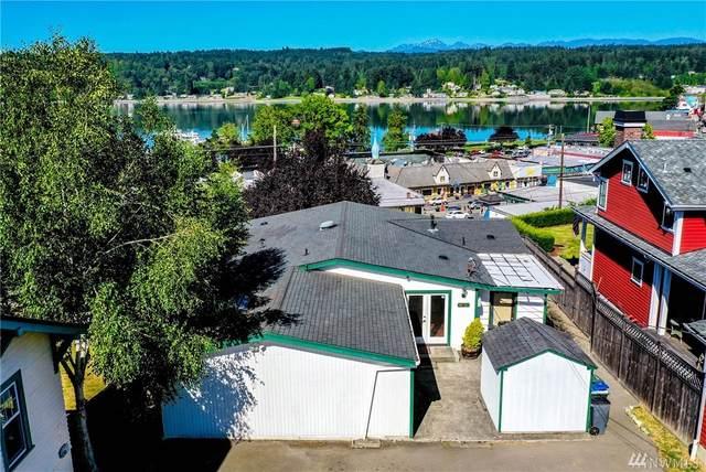 18867 4th Ave NE, Poulsbo, WA 98370 (#1637240) :: M4 Real Estate Group