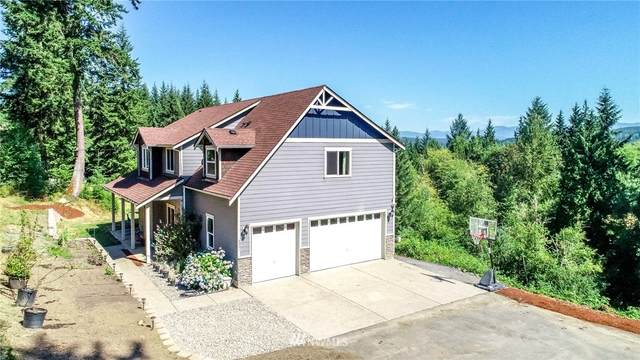 4501 Storm Lake Road, Snohomish, WA 98290 (#1637667) :: Mike & Sandi Nelson Real Estate