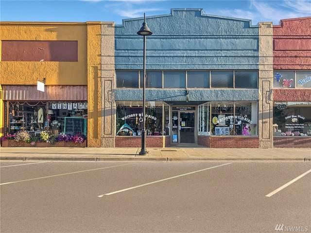 860 SE Pioneer Wy #101, Oak Harbor, WA 98277 (#1637720) :: Better Properties Lacey