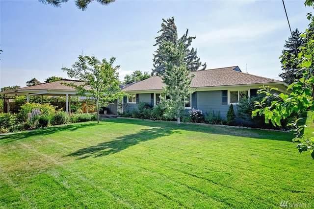 1007 Vista Road, Ellensburg, WA 98926 (#1637788) :: Ben Kinney Real Estate Team