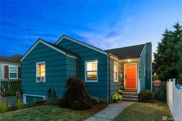 6013 39th Ave SW, Seattle, WA 98136 (#1637798) :: The Original Penny Team
