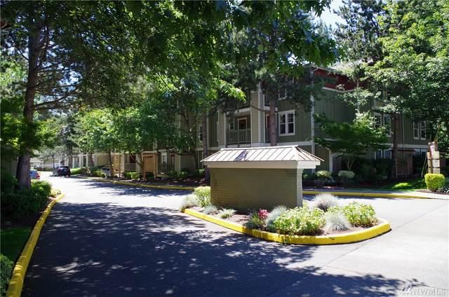 7711 NE 175th St A210, Kenmore, WA 98028 (#1637800) :: McAuley Homes