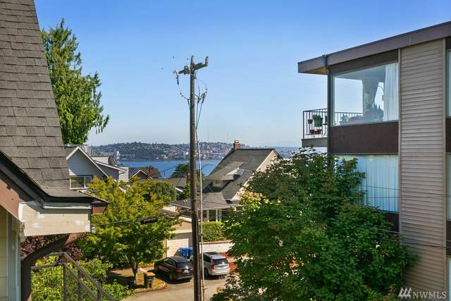 1508 44th Ave SW A, Seattle, WA 98116 (#1638030) :: Better Properties Lacey
