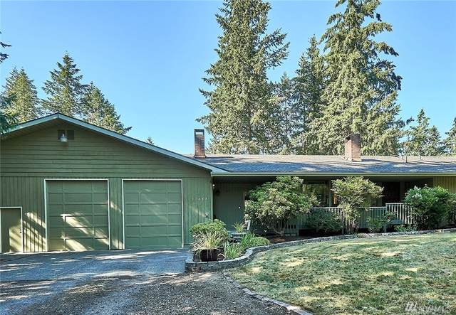 17648 SE 297th Place, Covington, WA 98042 (#1638285) :: Engel & Völkers Federal Way