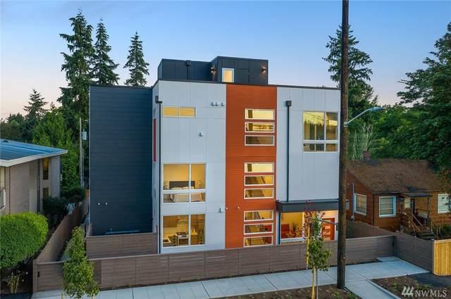 NE 120th Street, Seattle, WA 98125 (#1638414) :: The Kendra Todd Group at Keller Williams