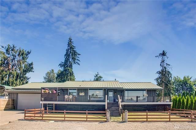 32021 NE 60th St, Carnation, WA 98014 (#1638415) :: Better Properties Lacey