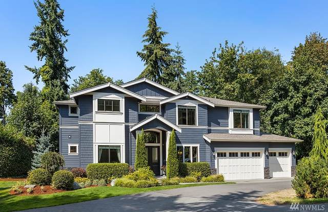 8032 SE 45th St, Mercer Island, WA 98040 (#1638473) :: Lucas Pinto Real Estate Group