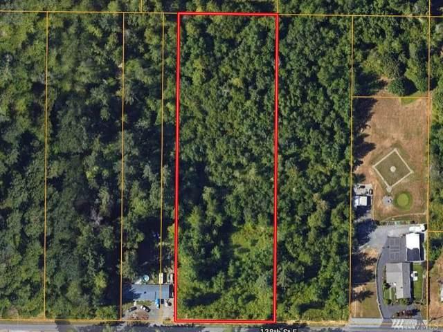 33-XX 138th St E, Tacoma, WA 98446 (#1638487) :: Better Properties Lacey