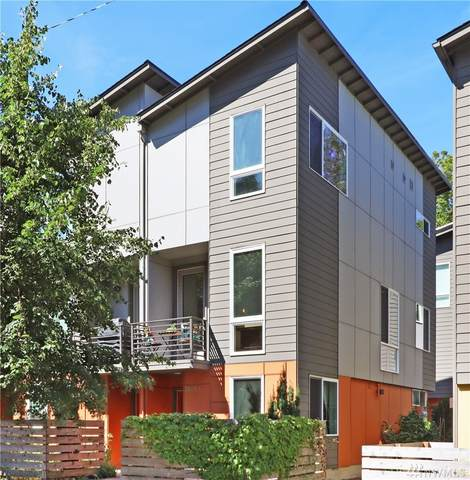 3809 Martin Luther King Jr Wy S A, Seattle, WA 98108 (#1638626) :: Northern Key Team