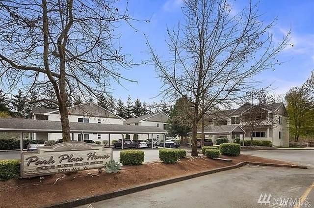 19728 50th Ave W #201, Lynnwood, WA 98036 (#1639337) :: Engel & Völkers Federal Way
