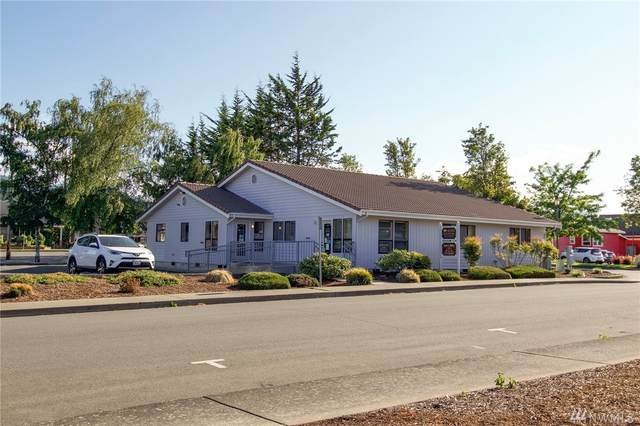 109-A E Bell, Sequim, WA 98382 (#1639435) :: Better Properties Lacey